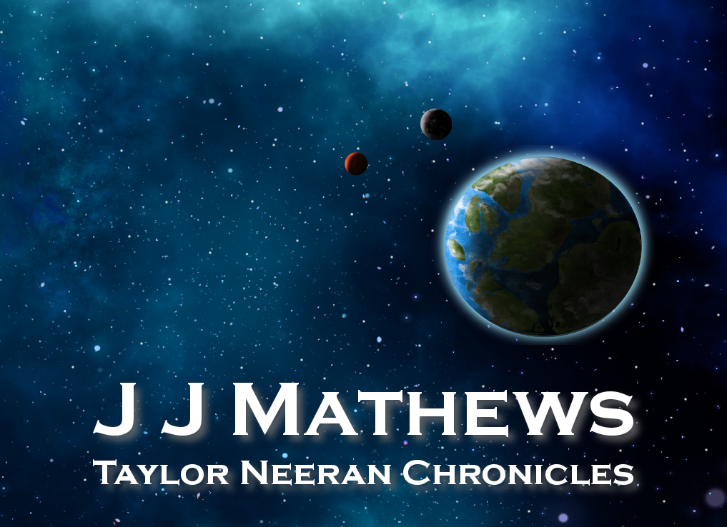 J J Mathews Author